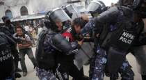 Protesters attack police in west Nepal, demand statehood; 9 dead
