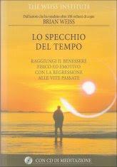 Lo Specchio del Tempo - Libro + CD audio