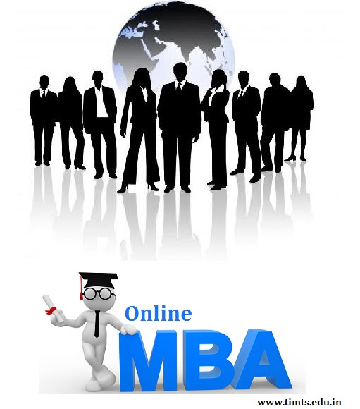 Study Online Program : Master of Business Administration