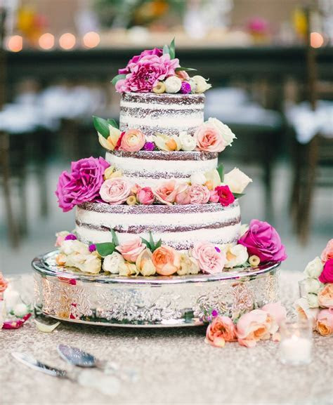 10 Naked Cakes You Have to See