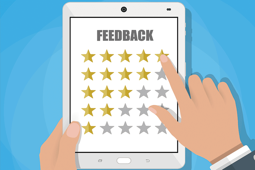 How to Successfully Capture Customer Reviews
