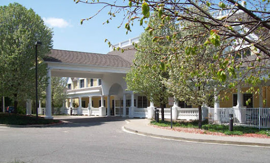 Carriage Green at Milford Senior Living Milford, CT