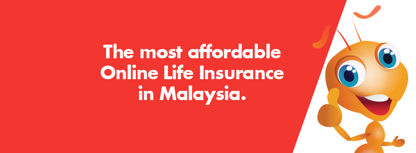 U For Life Offers Online Insurance Policies At RM9.85 Per ...