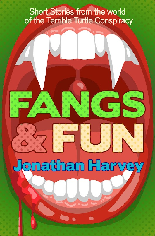 Fangs & Fun