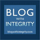 Blog With Integrity.com