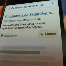"""Màs información del Manual de Autoprotección integral de personas"""""""