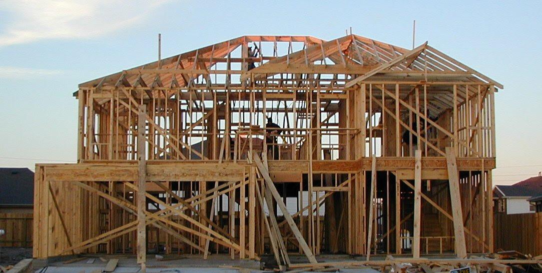 Framing (construction) - Wikipedia, the free encyclopedia