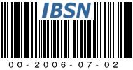 International Blog Serial Number 00-2006-07-02