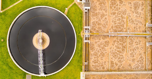 Is wastewater the new black gold?