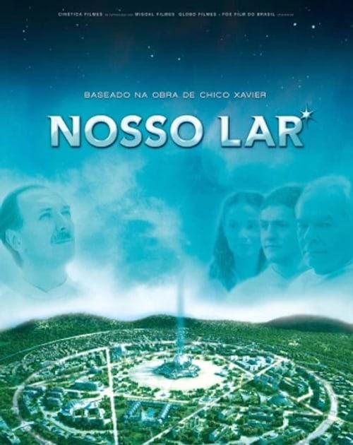 Ver Nuestro Hogar Película Completa En Español Latino 2010 Gratis