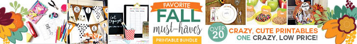 The biggest sale on the favorite fall must-haves!