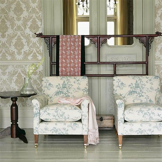 Doğu tarzı oturma odası | Oturma odası mobilyaları | Dekorasyon fikirleri | Resim | Housetohome