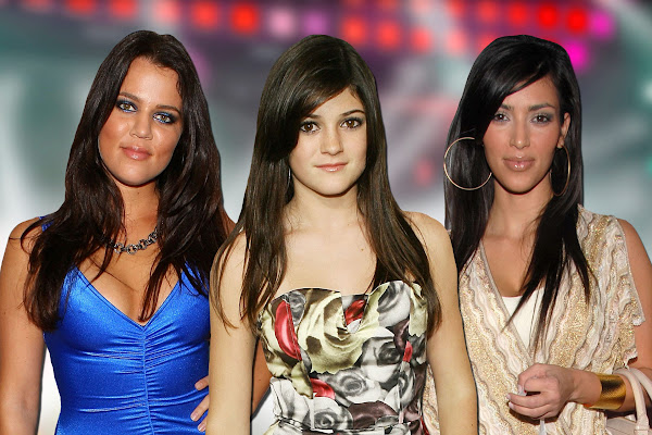 9aee1304e The Kardashians  insane transformations in pictures