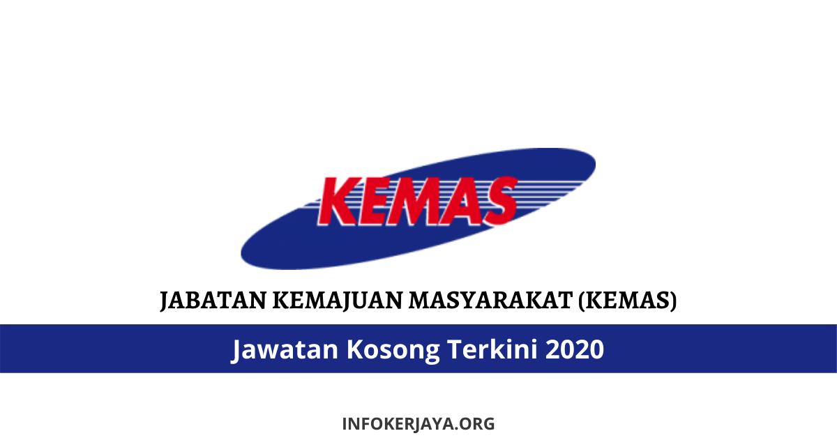 Permohonan Guru Tabika Kemas 2021 Secara Online Kini ...