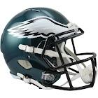 Riddell Speed Replica Helmet - Philadelphia Eagles