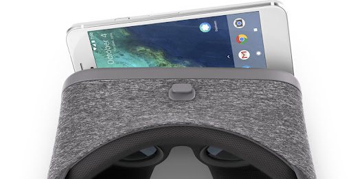 We're giving away a Google Daydream and Pixel or Pixel XL! | VRHeads