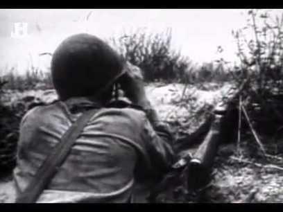 History Channel World War II - Hells Battlefield Kursk | Year 9: World Wars; Nazi Germany