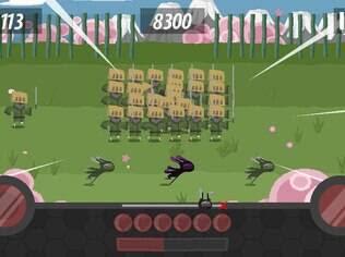 farao game machines spelen