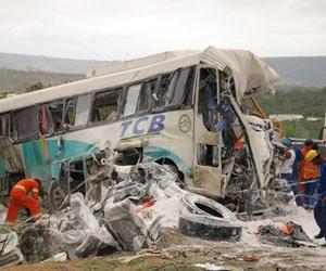 MPT instaura inquérito para apurar acidente que deixou 36 mortos na BA