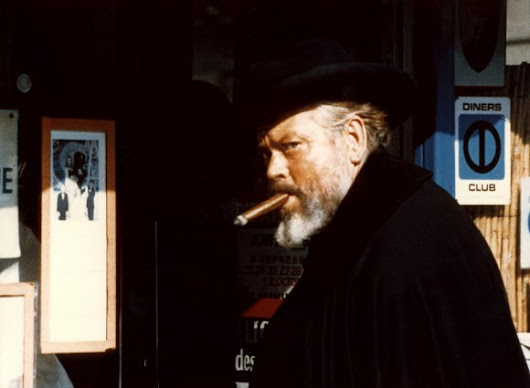 Director B-Side: Orson Welles and 'F for Fake'  |   mxdwn Movies