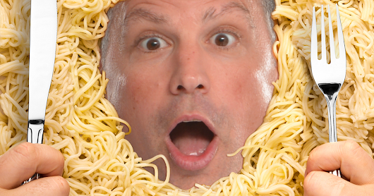 Throwing Spaghetti at the Wall: Why Going Agile Won't Build Your Brand | Altitude Marketing