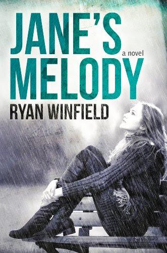 Jane's Melody by Ryan Winfield