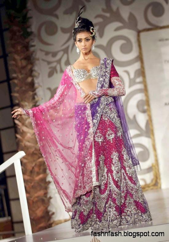 Indian-Pakistani-Bridal-Wedding-Dress-Bridal-Couture-fashion-Show-on-Ramp-2