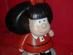 Mafalda - photo Goria - click