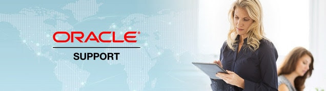Oracle Support Essentials – June 2017