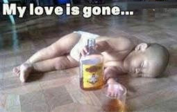 My Love Is Gone Funny Kid Image Fb Share Archives Facebook Image Share