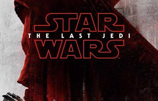 6 Brand New Star Wars: The Last Jedi Character Posters Are Here! | FizX
