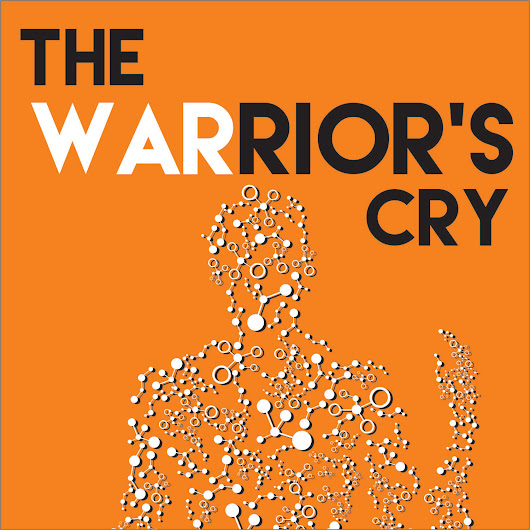 The Warrior's Thoughts: Episode 1: Communion