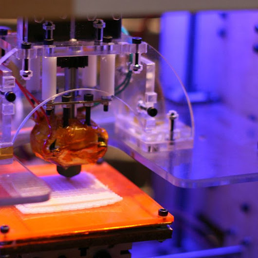 3D Printing Will Explode in 2014 When Key Patents Expire