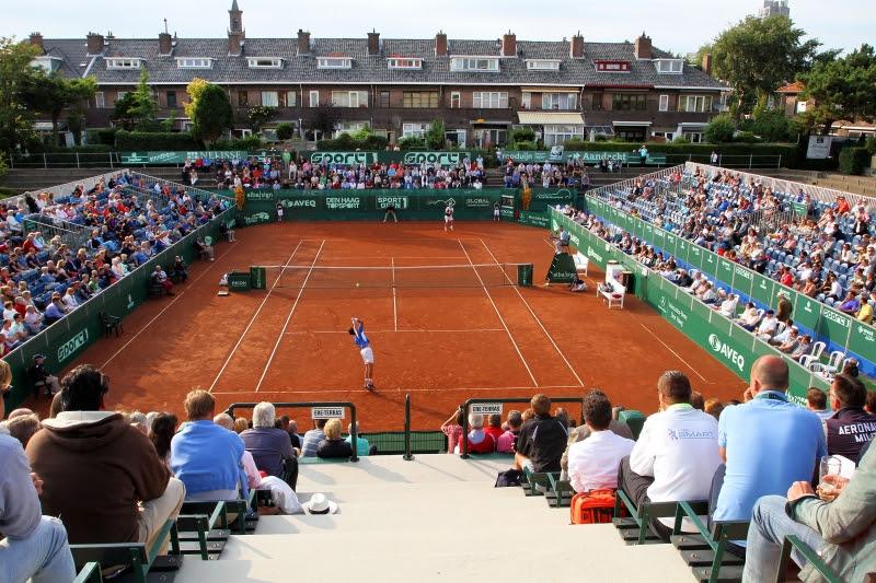 The Hague Open 2016