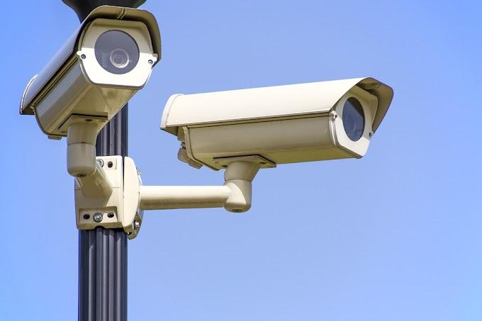 Sistema de videovigilância na Figueira da Foz autorizado pelo Governo