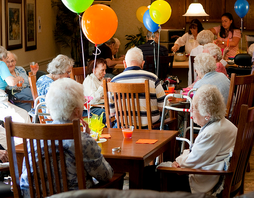 Assisted Living Care is Actually a Good Idea