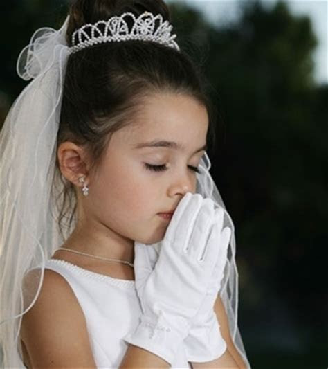 First Communion Hairstyles   Beautiful Hairstyles