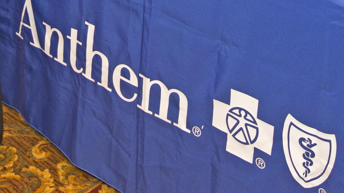 Anthem Blue Cross to increase Obamacare exchange rates 9 ...
