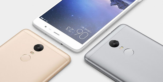 Qualcomm's Factory AOSP ROM for Redmi Note 3 Snapdragon Variant