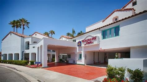 Best Western Plus Casablanca Inn $160 ($?1?8?0?)   UPDATED
