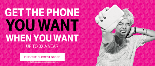 T-Mobile's JUMP! On Demand Program Goes Live  #android   #tmobile   #jump   #jumpondemand   #upgrades...