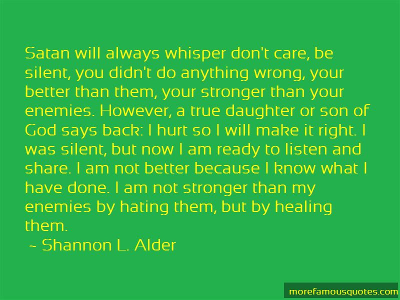 Your Stronger Than You Know Quotes Top 34 Quotes About Your