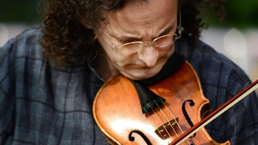 Many strings to his bow: Martin Hayes on finding inspiration