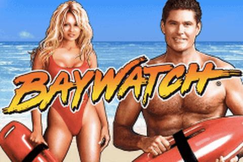 Play Baywatch online slots at Casino.com