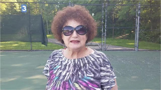 Video: Sally Kane talks about the Pinebrook Tennis Center