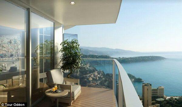 Conheça o apartamento mais caro do mundo