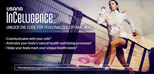 3 Ways USANA InCelligence Technology™ Unlocks Vibrant Health - What's Up, USANA?
