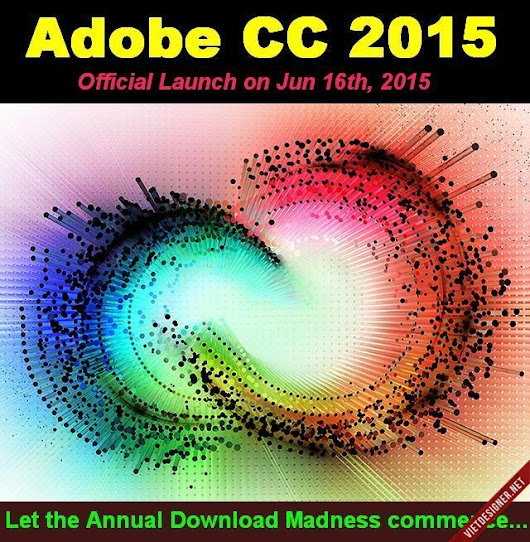 [Download] - CC Photoshop 2015 Full cờ rắc