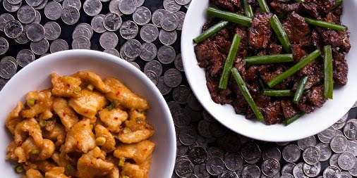 P.F. Chang's: Get entrée for only 25 cents today - Living On The Cheap
