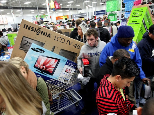 The Only Black Friday Sales Worth Shopping (You're Welcome)